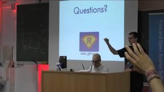 Alexander Neumann, Florian Daniel: A Solution to the Backup Inconvenience