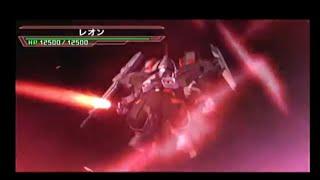 GジェネOW 登場機体全武装G-UNIT 【OZプライズ編】