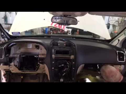 Acadia evaporator  YouTube