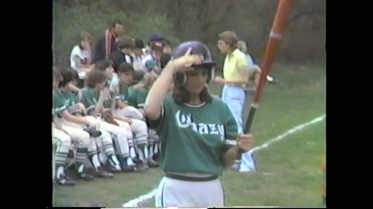 Chazy - Keene Softball  4-29-86
