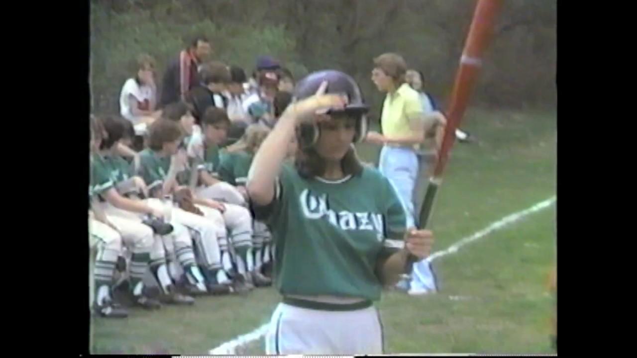 Chazy - Keene Softball  4-29-86