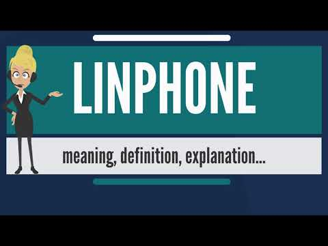 Repeat How to configure the Linphone SIP Softphone for Claricom or