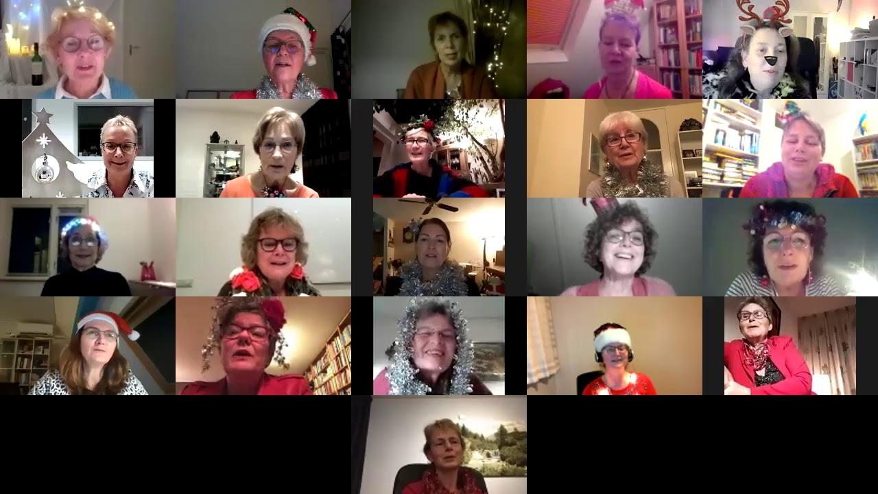 Kerstgroet 2020