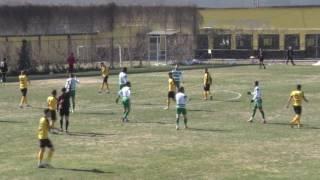 ALİAĞA FK 0 – 1 DEMİRTEN YEŞİLKÖYSPOR / TAM KAYIT