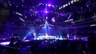 20150606 民歌40演唱會   偈 by 王海玲 蘇來