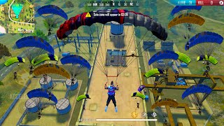 Dj Alok Giveaway & Factory Challenge Free Fire Live New Event New Bundle  - Garena Free Fire