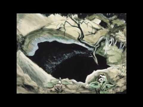 Charles Burchfield Precursor To Environmentalism Episode 1 Of 2