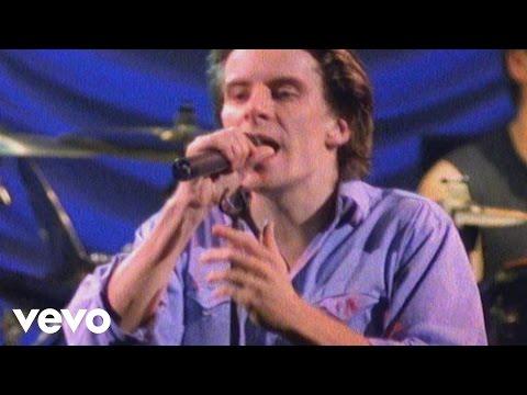 Deacon Blue - Circus Lights (Live Video)