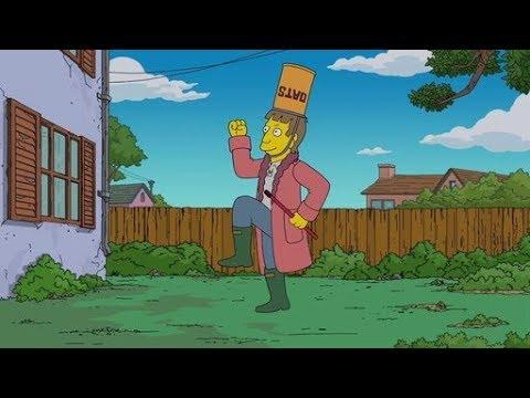 Simpsonovi - Nejnovější díl 29x05 - Dědo, slyšíš mě? (HD) 2/5 CZ