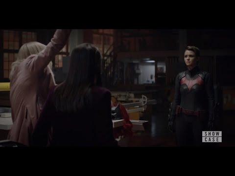 Бэтвумен 1x10 Сними Маску Бети