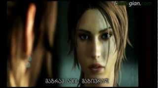 Tomb Raider geo trailer HD