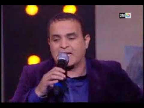 الطرب خالد بنانى فى أغنية عيساوة  Le chanteur  Khalid Bennani