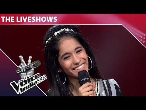 Guntaas Performs on Aao Twist Karein | The Voice India Kids | Episode 27