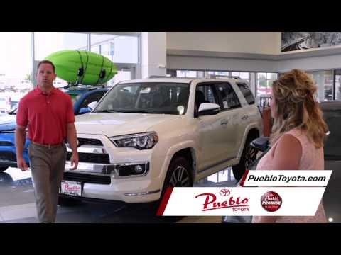 Pueblo Toyota JUNE17