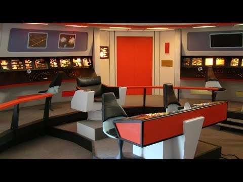 What Happens to the Sets from Star Trek Continues? with Vic Mignogna (STC)