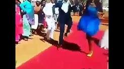 Tsonga wedding