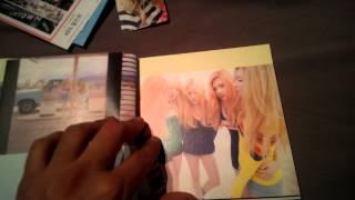 Unboxing Red Velvet Mini Album
