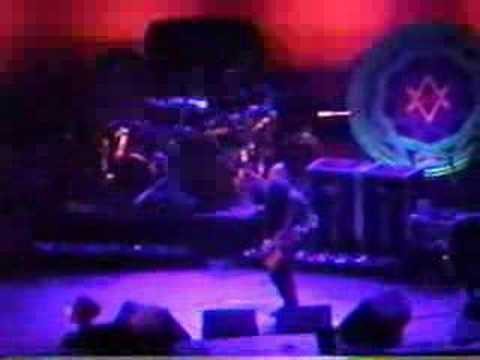 Tool - Prison Sex live in St Louis bootleg (3) 2001