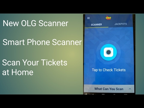 Ky Lottery Ticket Scanner App - Caroline Guitar Company