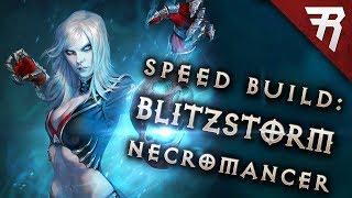 Video Diablo 3 2.6 Necromancer speed build: Inarius T13 (Guide, Season 11) download MP3, 3GP, MP4, WEBM, AVI, FLV Januari 2018