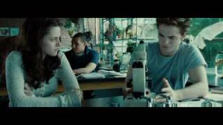 Video Twilight Biology Class Scene Edward's Golden Eyes download MP3, 3GP, MP4, WEBM, AVI, FLV Oktober 2018