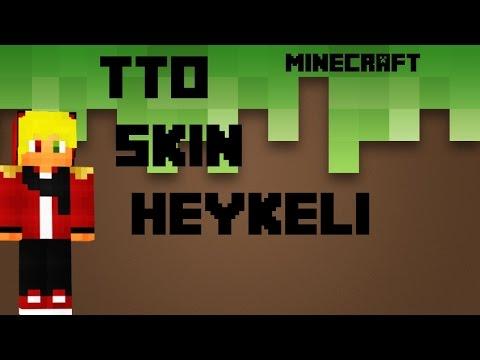 Skin Of Heykel #1 - TTO Skin