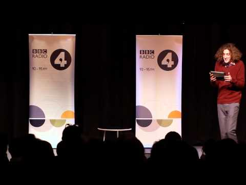 Tom Wrigglesworth gets Tongue-Tied (BBC Radio 4)