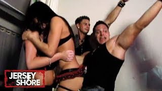 Jersey Shore National Geographic PARODY MTV