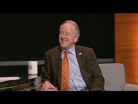 Former Saints Great Archie Manning on Peyton, Eli & Super Bowl 50 - 2/4/16