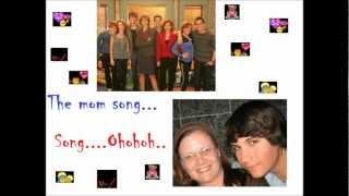 Big Time Rush - The mom Song + Lyrics