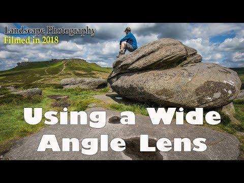 Wide Angle Lens - Landscape Photography