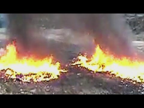 Senate Passes Bill To Help Veterans Affected By Toxic Burn Pits Mp3