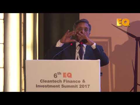 Part 3/4 - RE Financing : Investment Banking, Equity Session Day 2 at 6th EQCFS New Delhi