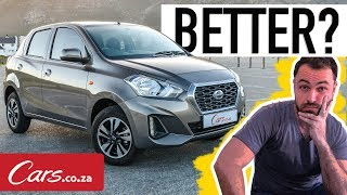 2018 Datsun Go Review - How much has it improved?