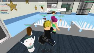 Superfalcong in the Hospital??!!! -Roblox