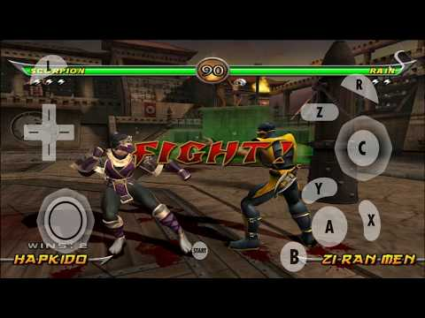 Mortal kombat armageddon free download for android | Play