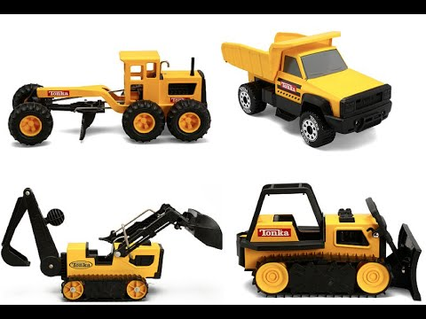 Ford Tonka Truck Price - Tonka Trucks and Vehicles Toys For Children