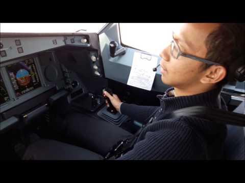 A330-300 KADUNA TO JEDDAH