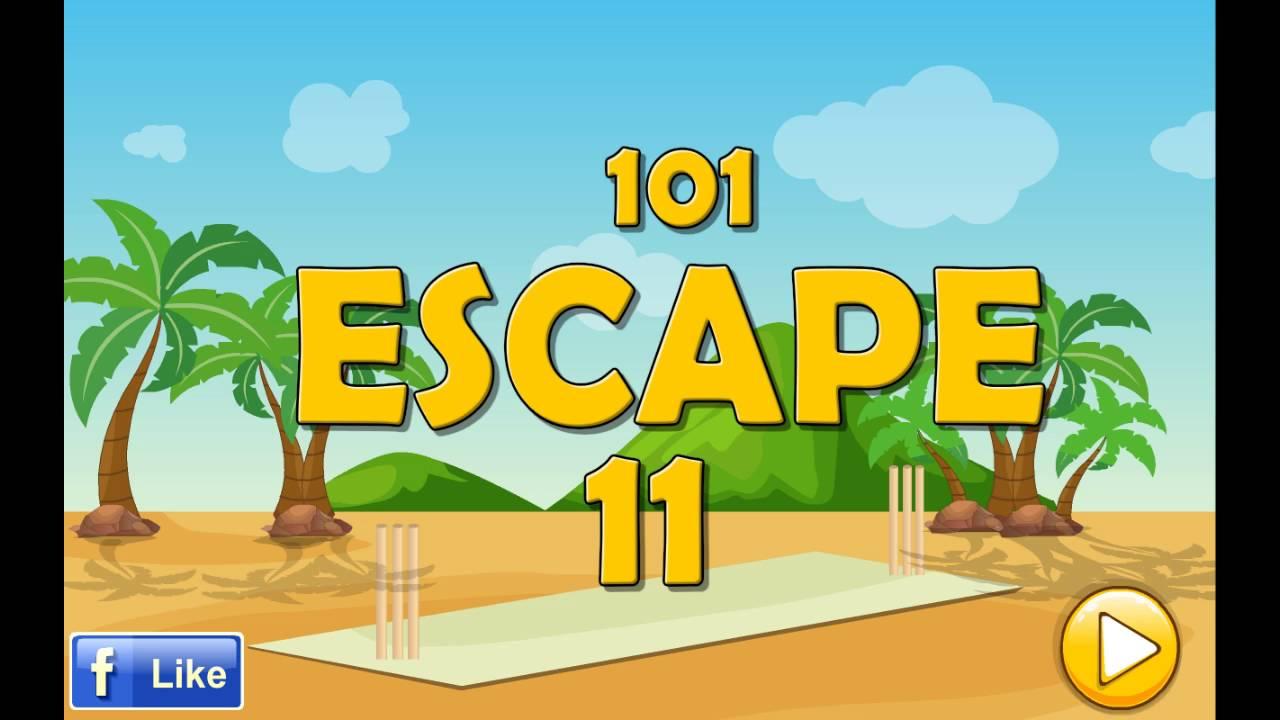 Room Escape Games Level