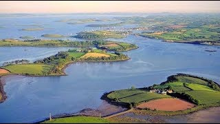 The Cranberries - Dreams with beautiful drone footage of Strangford Lough, Northern Ireland.