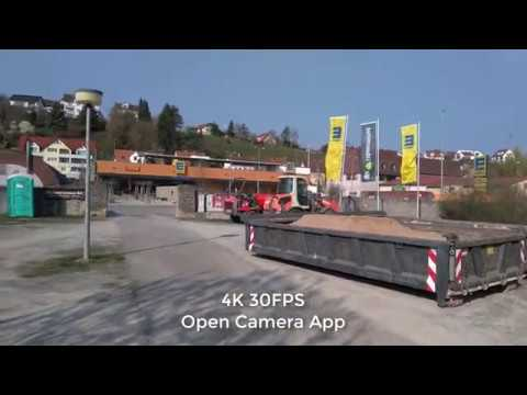 Redmi 7 Video Sample 1080p, 60FPS, 4K