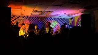 Downtown Boys - Desde Arriba (11/17/14)