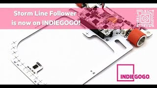 Fast Line Follower Robot with PID Control from JSumo
