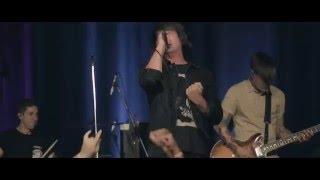 Silverstein (HD 1080p) - Massachusetts (Live @ Dampfest)