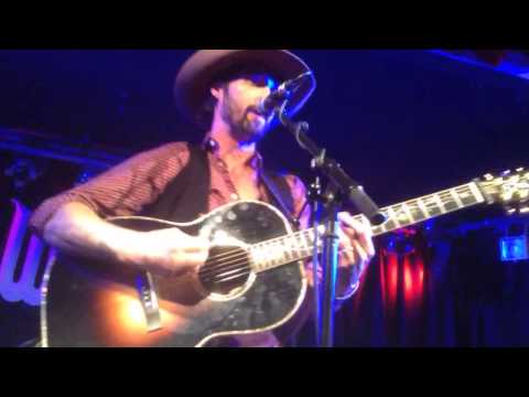 Ryan Bingham - Bread And Water Dublin 2015 (HD)
