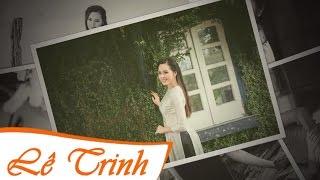 Hoa Trinh Nữ (Audio) - Lê Trinh