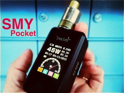 SMY Pocket Mod!