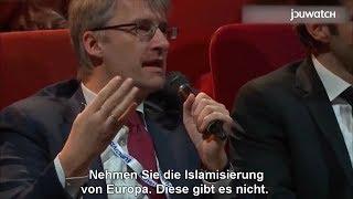 """ZDF Terror-""""Experte"""" Elmar Theveßen: """"Es gibt keine Islamisierung"""""""