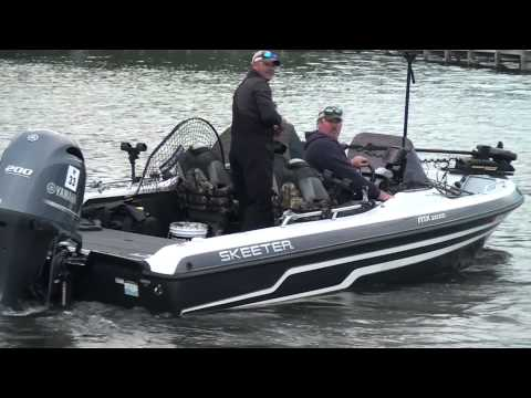 Musky Fishing Adventures – Keyes Outdoors 2015 - 9th Show Mille Lacs & World Champ PMTT