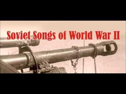 MY LOVE - SOVIET SONGS of WORLD WAR II mp3